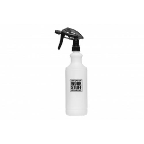 Work Stuff - Work bottle 1L + Trigger