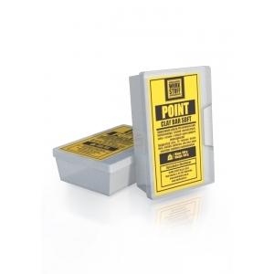 Work Stuff - Point Clay Bar Soft 100gr