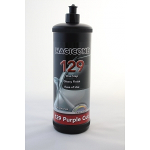 MAGICONE 129 Purple Cut - One-step