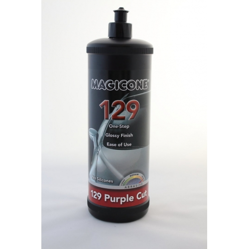 MAGICONE 129 Purple Cut - One-step