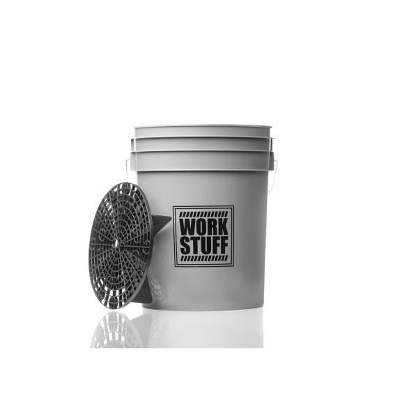 Work Stuff Bucket Wheels + GG